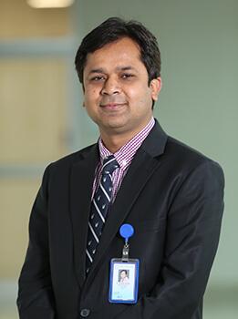 Dr. Maqbool Ahmad