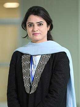 Dr. Rabia Mahmood Ali
