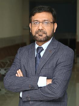 Dr. Muhammad Pervaiz