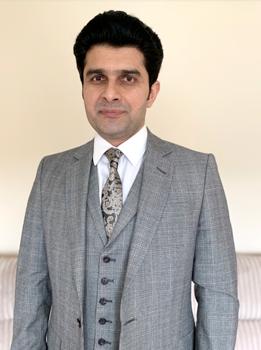 Dr. Farrukh Gillani