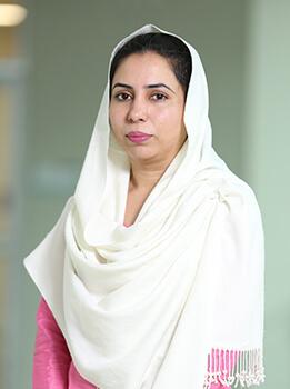 Dr. Farah Nawaz