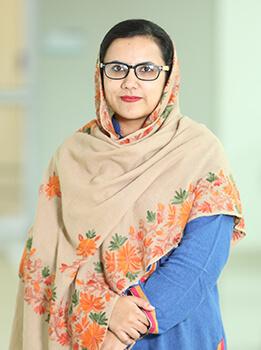 Dr. Maryam Nasreen