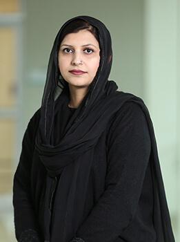 Dr. Najiya Barkat