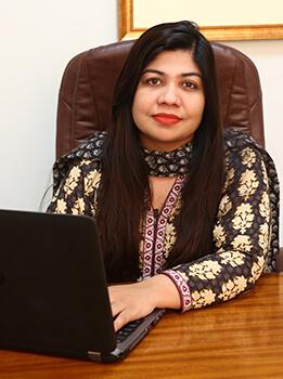 Anam Bashir
