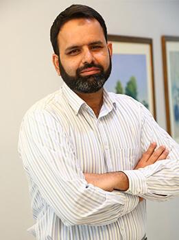 Dr. Adeel Anwar Baig