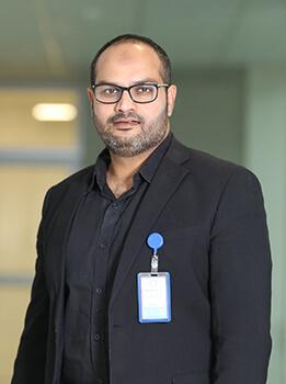 M۔ Jehanzeb Khan