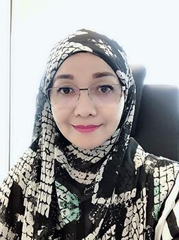 Norfazilah Binti Tambi