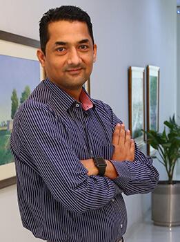 Dr. Mukesh Bhimani