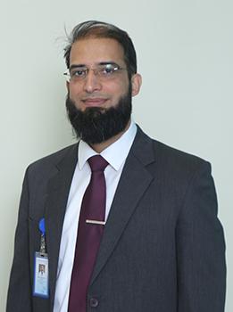 Dr. Ehtesham Khalid
