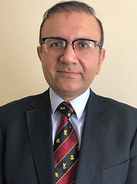 Dr. Usman Saleem