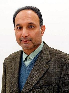 Dr. Abdur Rauf Mazhar