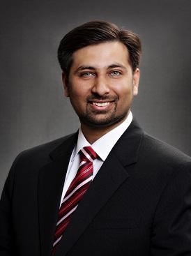 Dr. Kamran Babar
