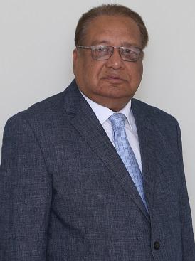 Dr. M. Samee Akhtar