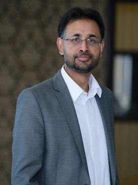 Dr. Naeem M. Mansha