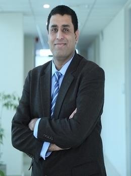 Dr. Nauman Jhandier