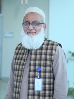 Dr. Bilal Ahmad Java