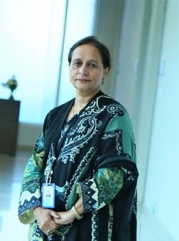 Dr. Rehana Yasmin