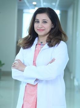 Dr. Aneela Darbar