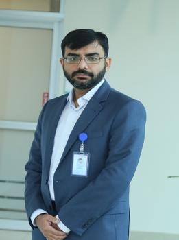 Dr. Farrukh Hassan Rizvi