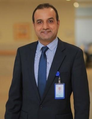 Dr. Ali Akbar Zehri
