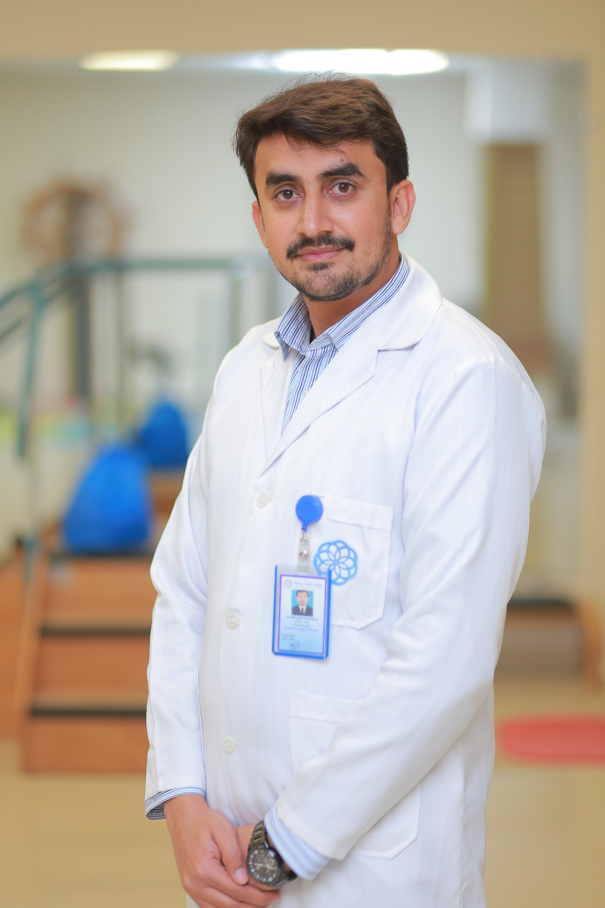 Dr. Muhammad Asim Raza Malik