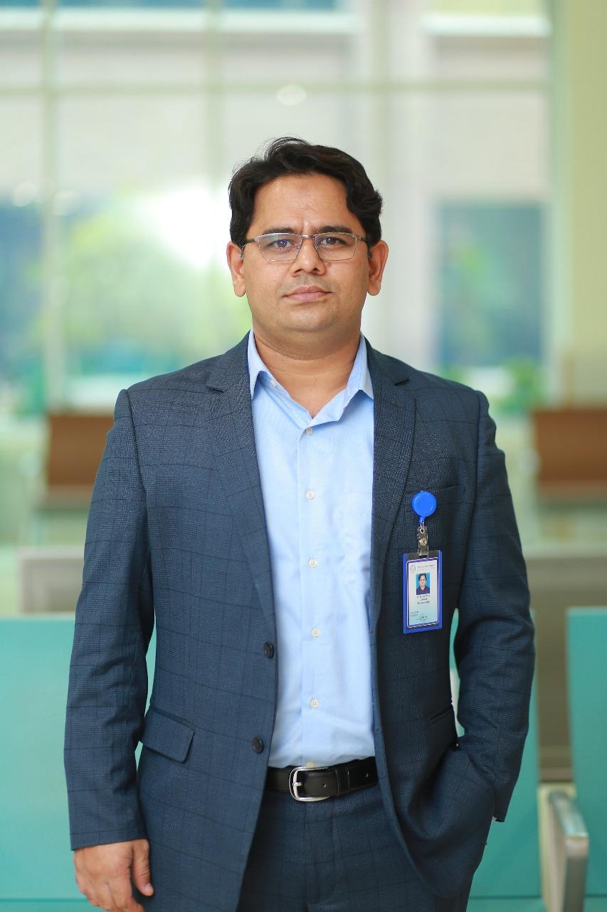 Dr. Syed Ali Rukh