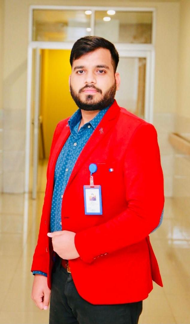Dt. Hassan Ali