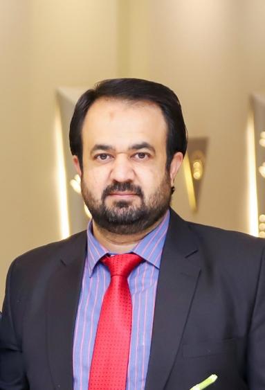Dr. Muhammad Bilal Saeed