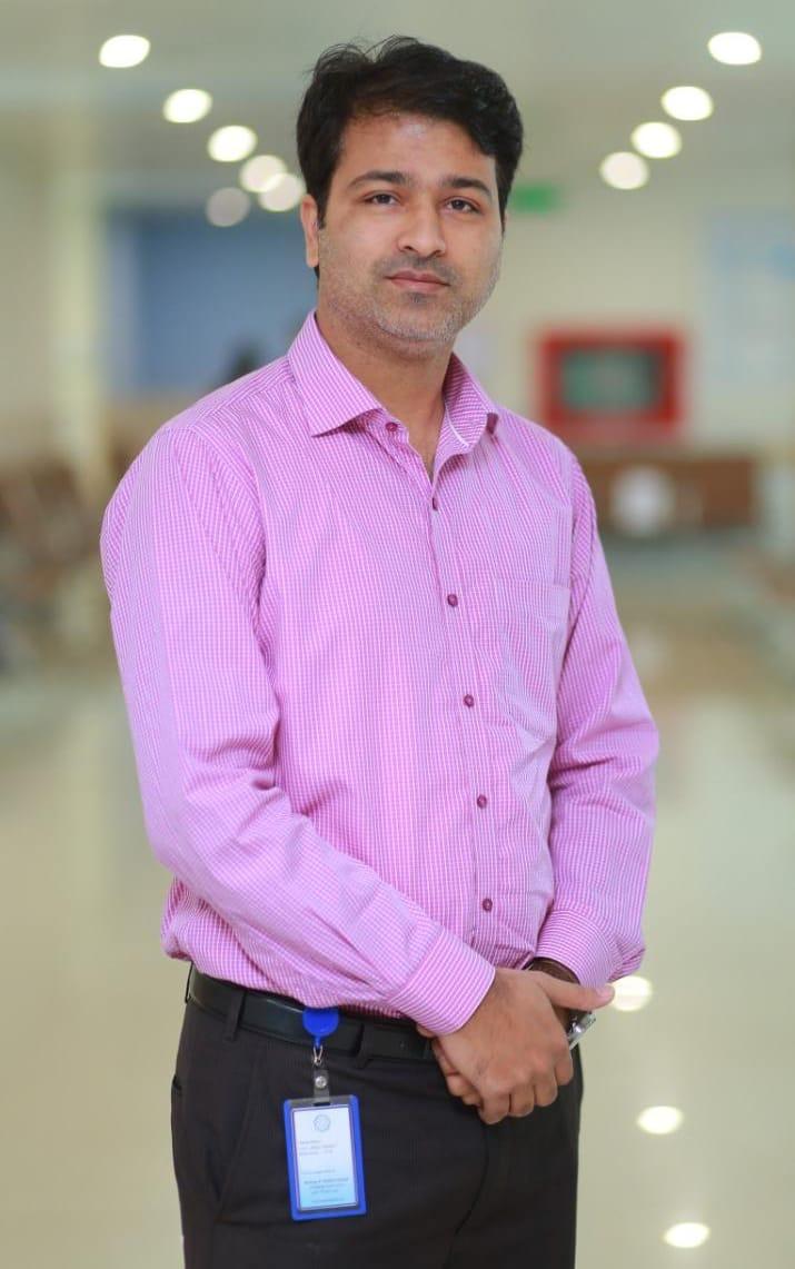 Dr. Salman Farid
