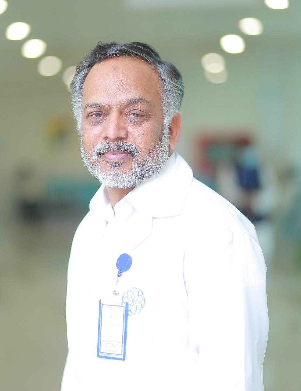 Dr.Muhammad Irfan Khan